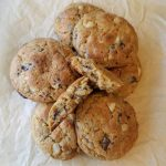 Levain-style Chocolate Chip Cookies